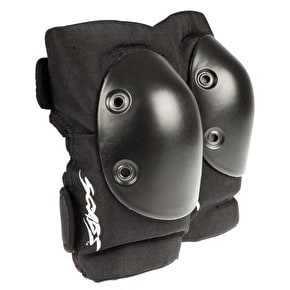 Smith Scabs Elite Elbow Pads-All Black