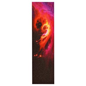 Blunt Griptape - Galaxy Red
