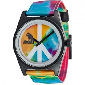 Neff Daily Woven Watch - Hippie