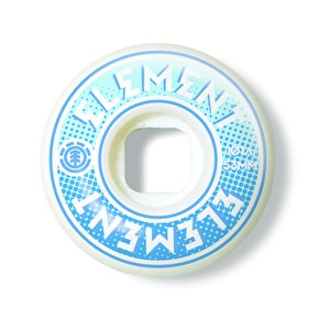 Element Cosmic Skateboard Wheels - Wide 53mm