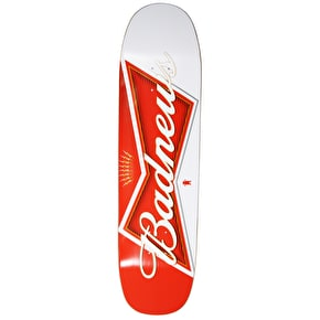 Grizzly Bud News Cruiser Deck - 8.375