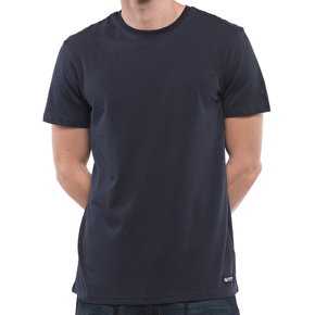 Element Basic T-Shirt - Eclipse Navy