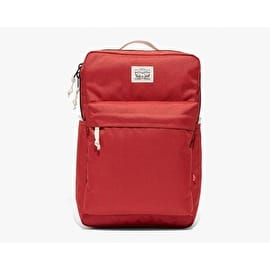 Levi's L Pack Backpack - Red