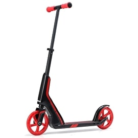 JD Bug Pro Commute 185 Complete Scooter - Black/Red