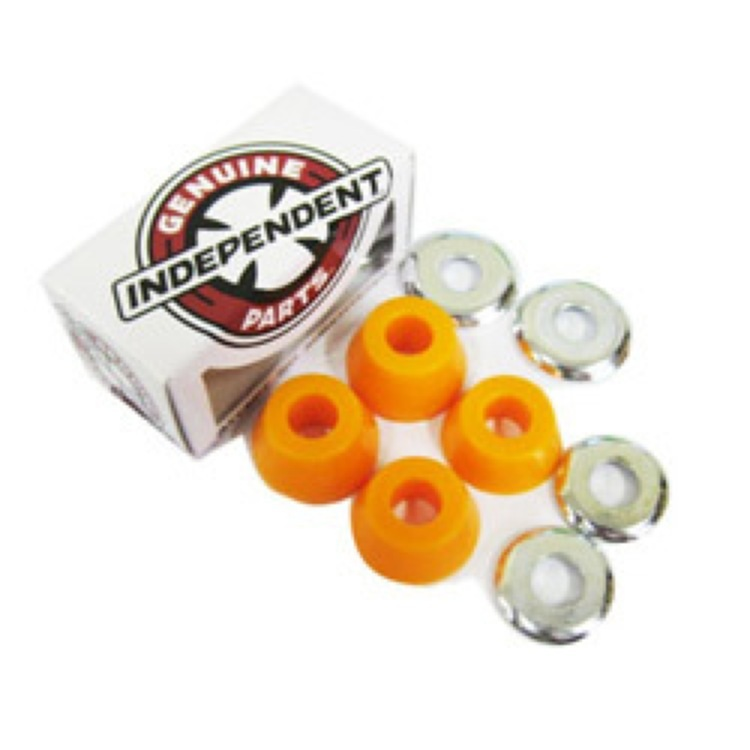 Independent Bushings Low Profile