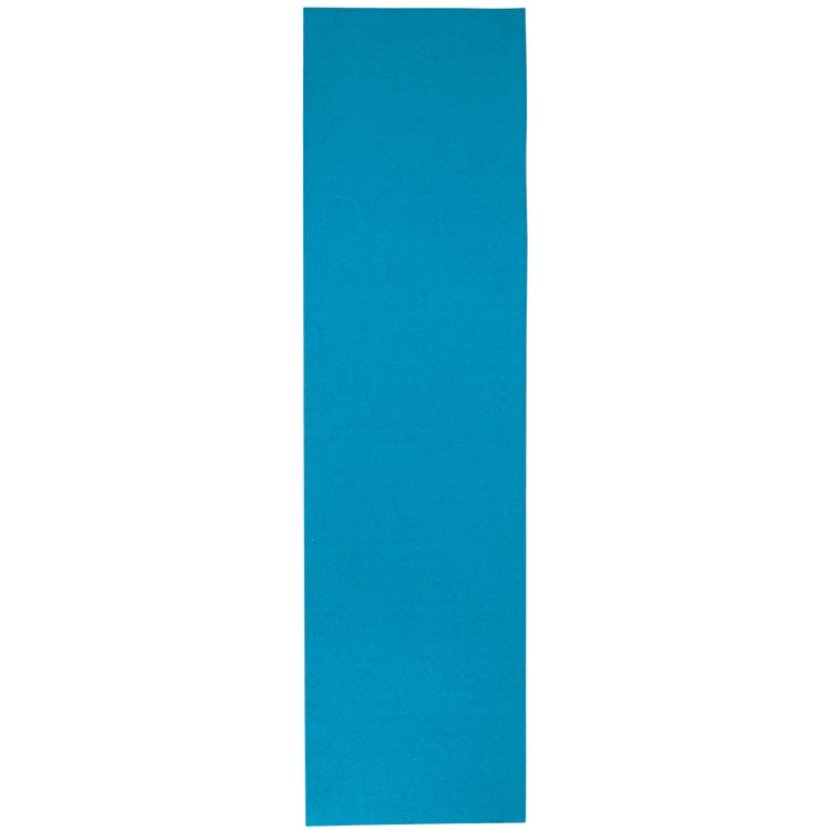 Enuff Sky Blue Skateboard Grip Tape