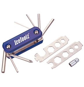 Ice Toolz 20 Function Multi-Tool