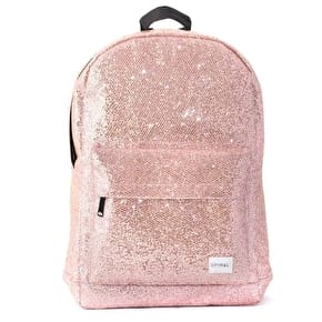 Spiral OG Platinum Bellini Glamour Backpack