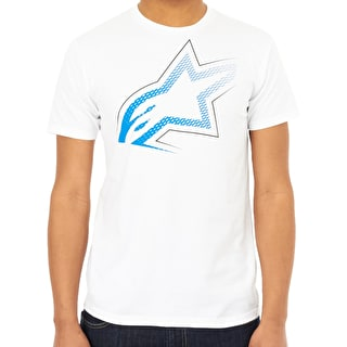 Alpinestars Highmark T-Shirt - White