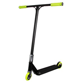 Blazer Pro x UrbanArtt Custom Scooter - Black/Lime
