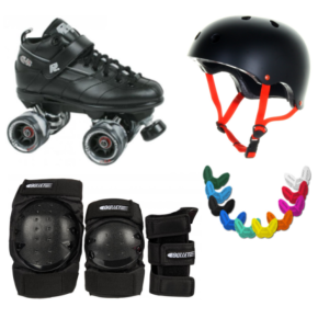 Sure-Grip GT-50 Derby Starter Bundle