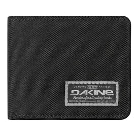 Dakine Payback Wallet - Black