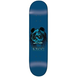 Enjoi 80s Head Skateboard Deck 8