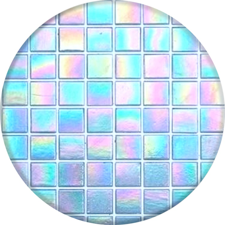 PopSockets Grip - Holo Tile