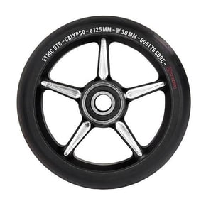 Ethic DTC 12 STD Calypso Scooter Wheel - Black