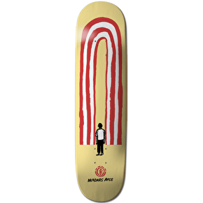 Element Skateboard Deck - Stargazer Madars 8