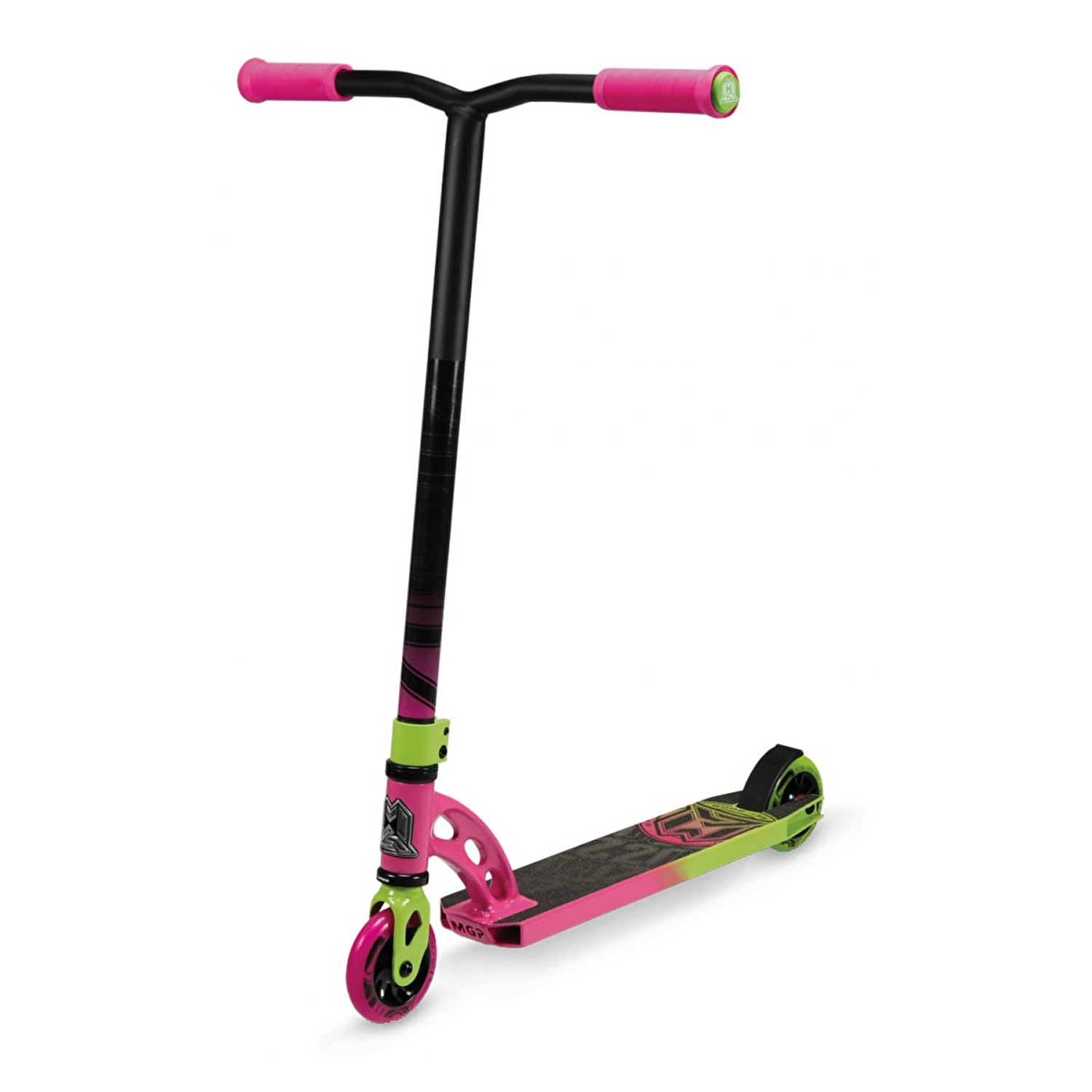 mgp vx6 pro complete stunt scooter strong lightweight. Black Bedroom Furniture Sets. Home Design Ideas