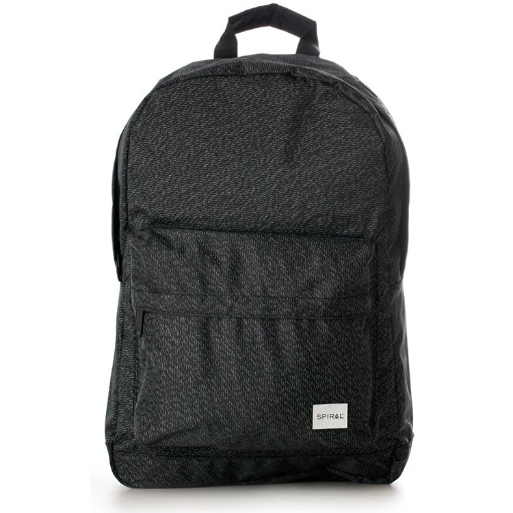 Spiral OG Active Nightrunner Backpack - Black