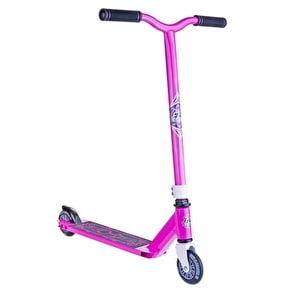 Grit Atom 2016 Complete Scooter - Pink
