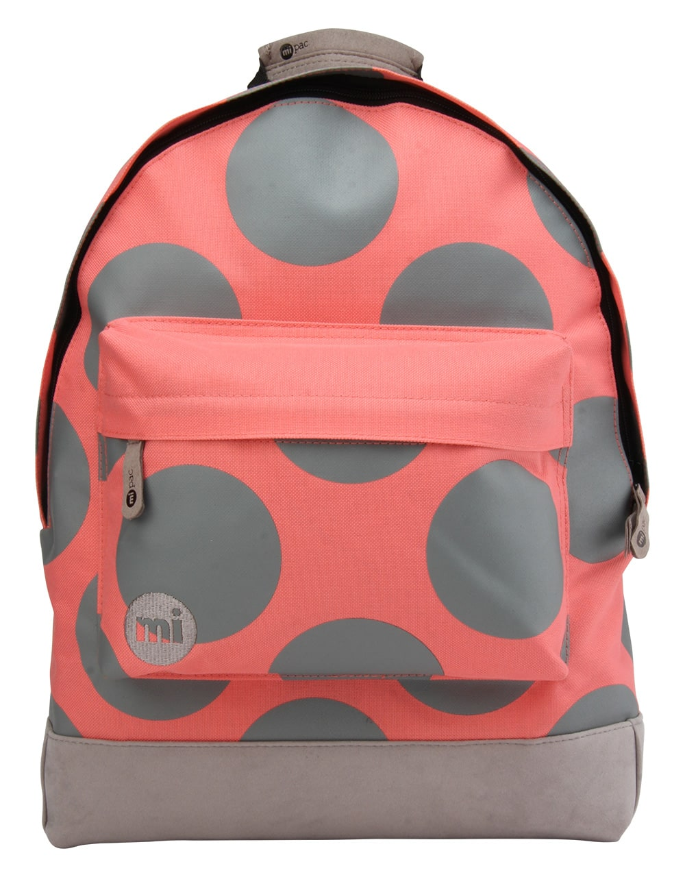 MiPac Polka XL Backpack  CoralGrey