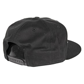 New Era 9FIFTY Cap - New York Yankees Black/Black