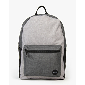 Globe Dux Deluxe Backpack - Grey