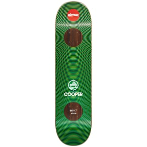 Almost Skateboard Deck - Impact Vibes Cooper 8.25