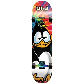 Blind Penguin Tag Premium Youth Complete Skateboard - 7