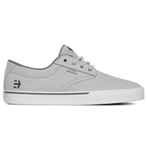 Etnies Jameson Vulc Shoes - Light Grey