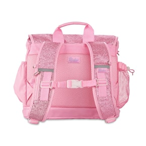 Bixbee Backpack - Sparkalicious Pink