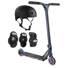 Crisp 2018 Ultima Scooter Bundle