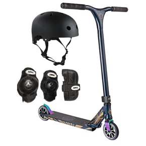 Crisp 2018 Ultima Complete Scooter Bundle
