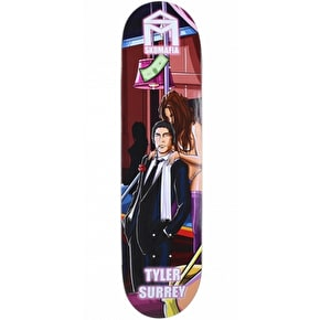 Skate Mafia Club Skateboard Deck - Surrey 8.19