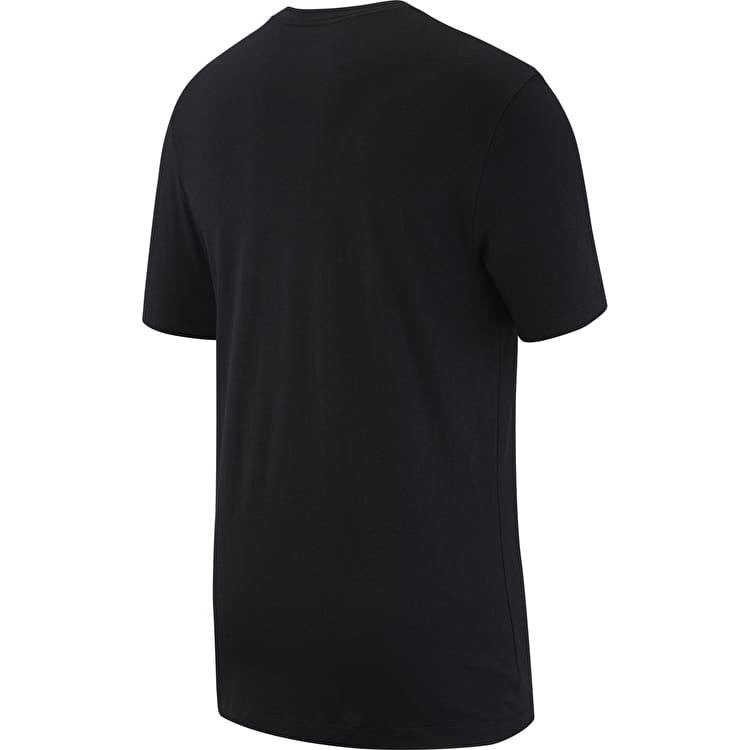 Nike SB Dri Fit T Shirt - Black/White