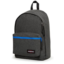 Eastpak Out Of Office Frosted Backpack - Dark