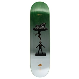 Habitat Janoski Sculpture Skateboard Deck - He Thought It Was Sirius 8.25