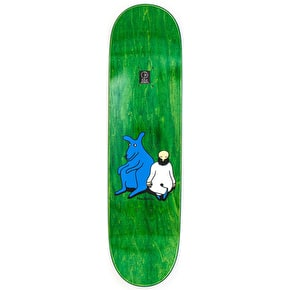 Polar All My Dogs Skateboard Deck - Nick Boserio 8.5
