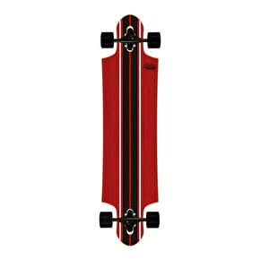 Aloha Horizon Drop-Through Complete Longboard 39.37