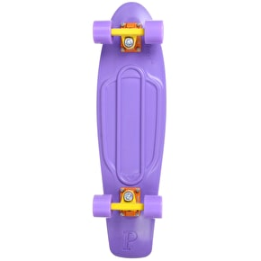 Penny Nickel Wipeout Complete Skateboard 27