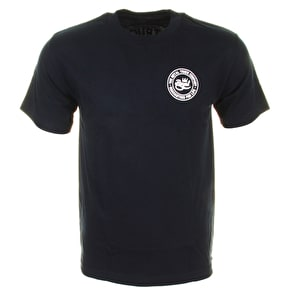 Royal Guaranteed T-Shirt - Navy