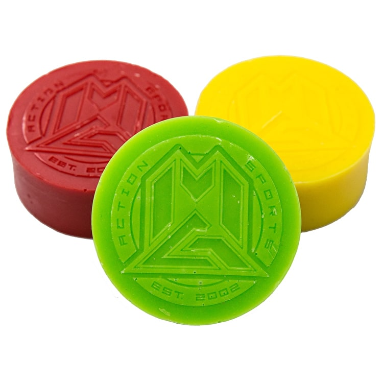 Madd Gear Pro Scooter Wax - Assorted