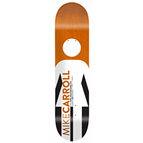 Girl Giant OG Skateboard Deck - Carroll 8.125