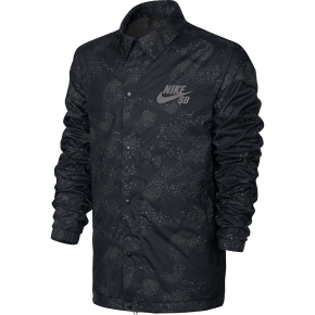 Nike Assistant Coaches Jacket - Black/Antracite