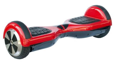 ISkute V3 Balance Board  Red
