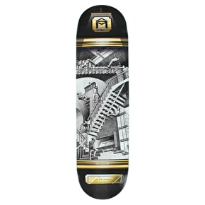 SK8 Mafia Skateboard Deck - Exhibit Surrey 8.19