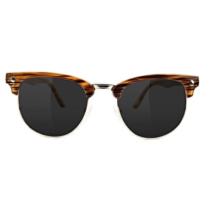 Glassy Sunhaters Morrison Sunglasses - Honey
