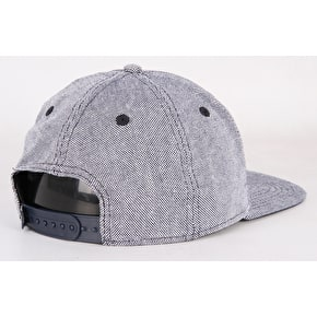 New Era 9FIFTY Basket NY Highlanders Cap - Navy