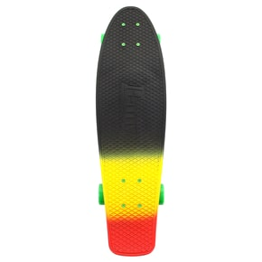 Penny Caribbean Complete Skateboard - 22