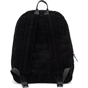 Hype Tassel Backpack - Black