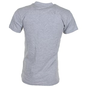 District Supply Co. Sketch T-Shirt - Athletic Heather